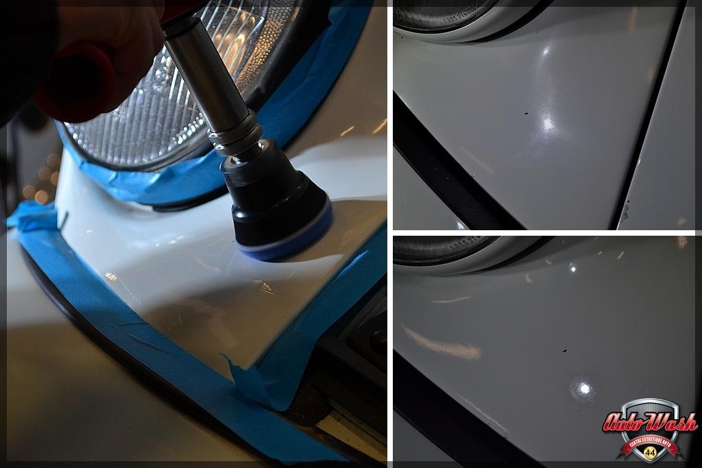 [AutoWash44] Mes rénovations extérieure / 991 Carrera S - Page 4 01_24
