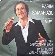 Rasim Samardzic-Diskografija Rasim80prednja