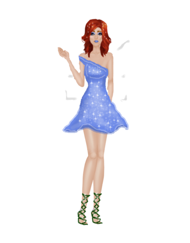 Outfits Fairy