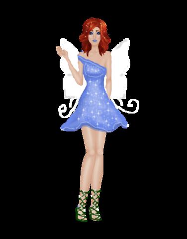 Fairy outfit Fairy