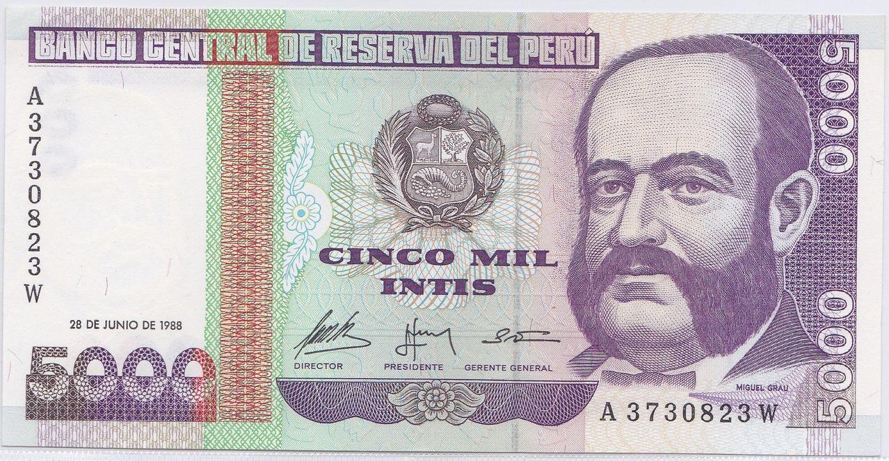 5000 intis de Perú (1988) Per_5000_intis_1988_A