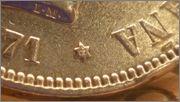 Ayuda 5 pesetas Amadeo de 1871 / *18 *73 CM151028_03120602