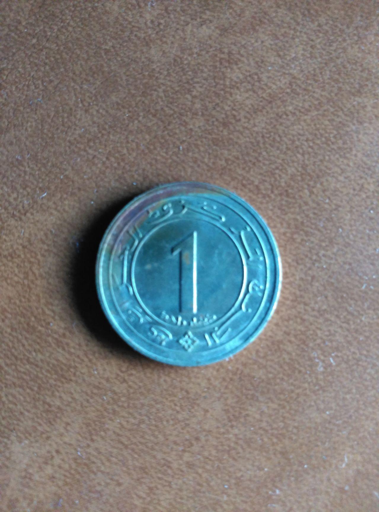 1 Dinar. Argelia. 1987 IMG_20151109_173127