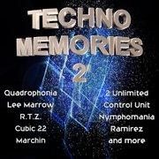 [Techno] Techno Memories 2 (Exclusive) - 2017 - FLAC Techno_memories_2_front