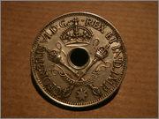 1 Chelin TERRITORIOS NUEVA GUINEA 1945 PB020262