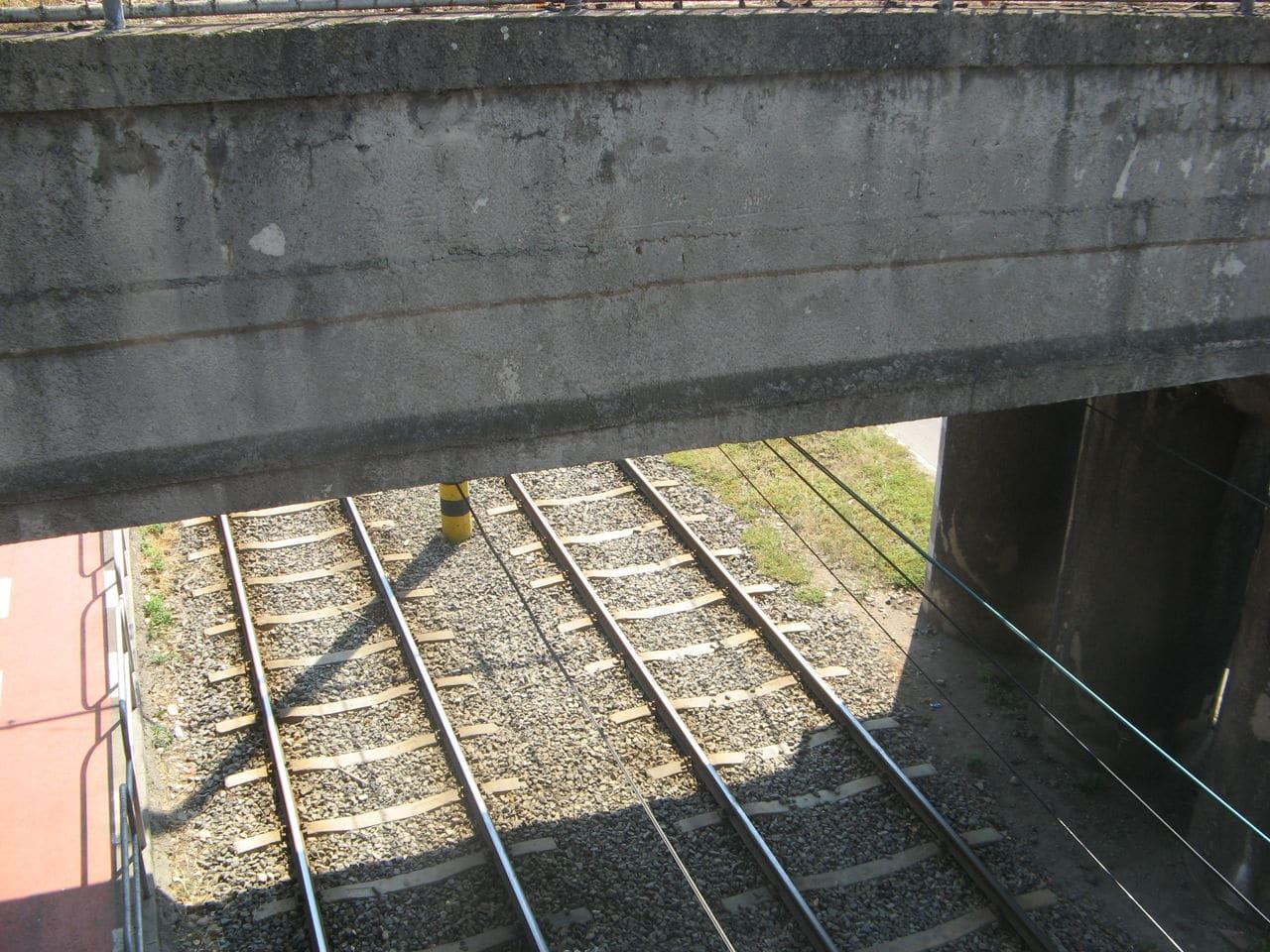 Calea ferată directă Oradea Vest - Episcopia Bihor IMG_0027