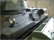Советский средний танк Т-34,  Muzeum Broni Pancernej, Poznań, Polska 34_046