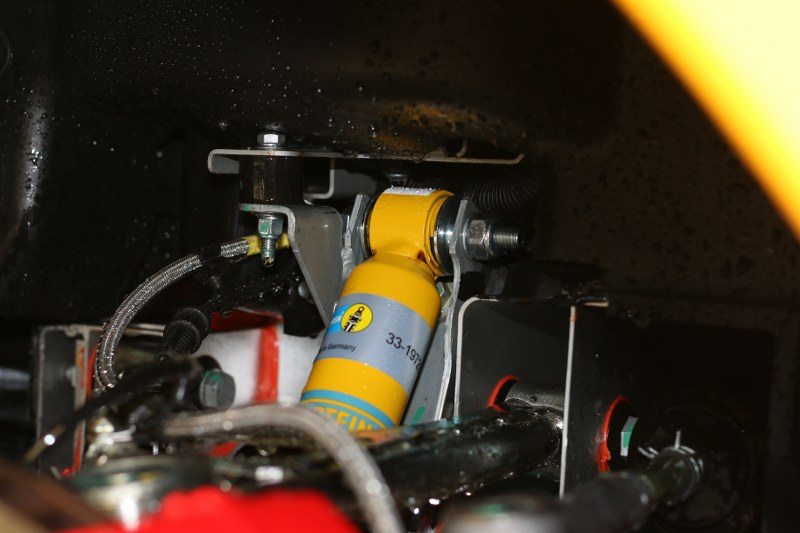 Lotus Exige 3.5 V6 Sport 350, una ventata di freschezza IMG_1539