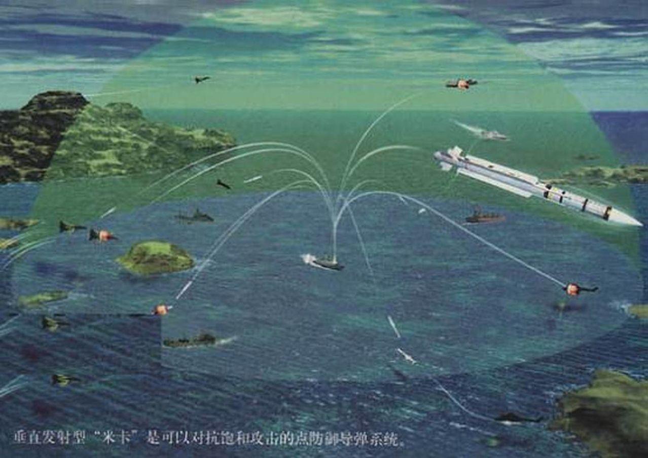 Taiwan ya adquirio y desarrollo  equipo militar propio para contra-restar el rapido crecimiento de armas en China OBJETIVOS_A_CUBRIR_TAIWAN