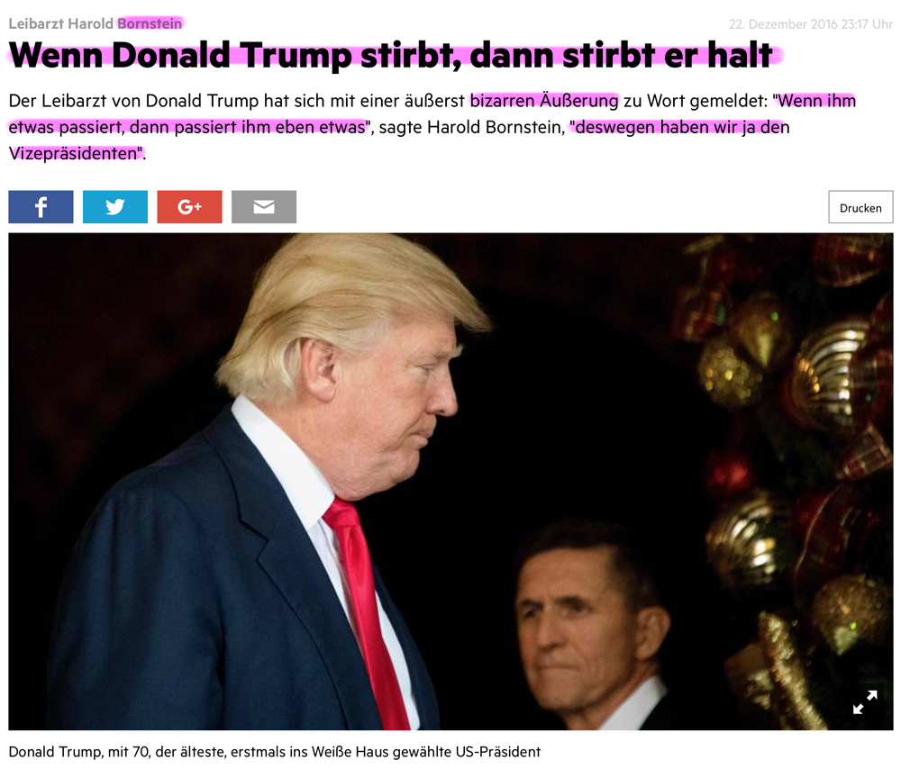 Donald Trump – Vorspiel, Entwicklung, Inauguration, Spiel - Seite 3 Dtrump01