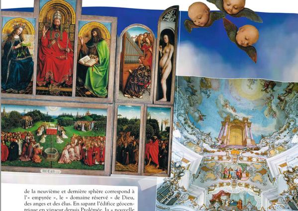 l'origine de l'idée de paradis chrétien NNNNN