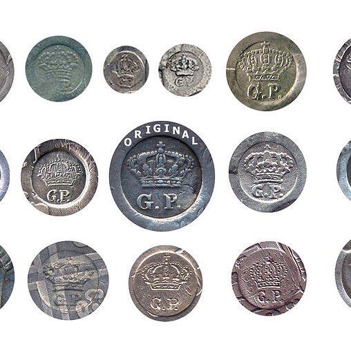 5 pesetas 1871 (*18-75). Resello GP (Azores). Opinión IMG_8395