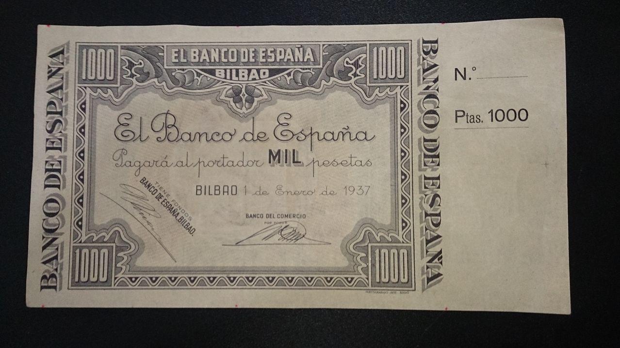 1000 Pesetas 1937 (Banco de España Bilbao) DSC_0009