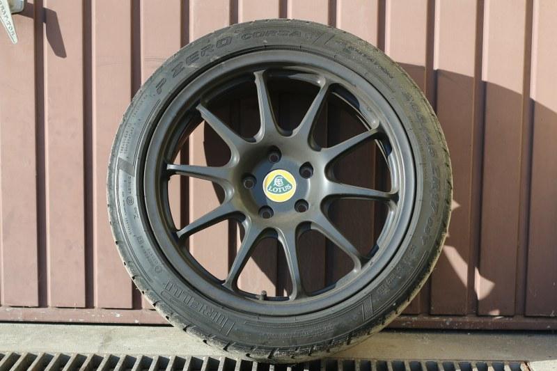 Lotus Exige 3.5 V6 Sport 350, una ventata di freschezza IMG_1542