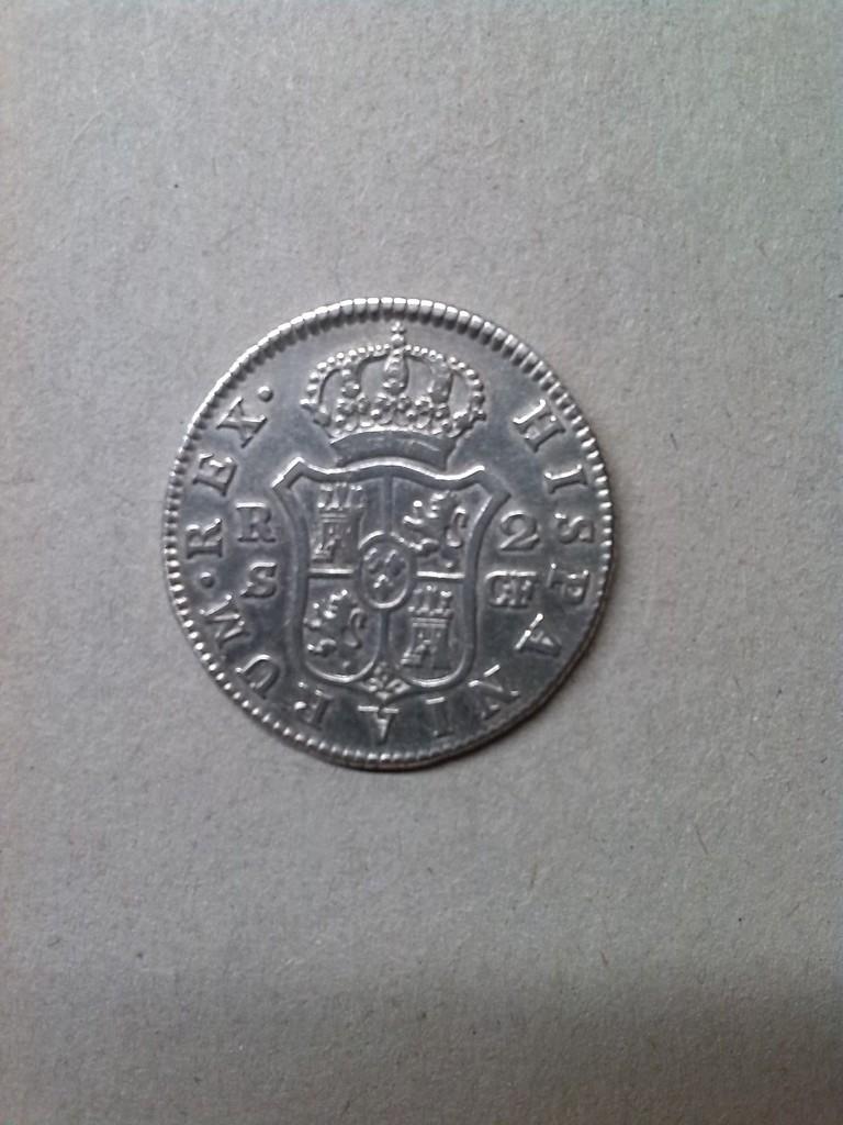 2 reales de Carlos III 1774 sevilla IMG_20150706_210854