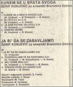 Serif Konjevic - Diskografija 1983_ka_z