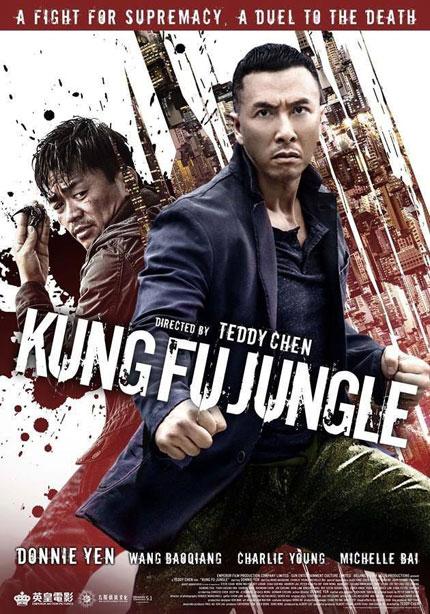 Donnie Yen Kung_Fu_Jungle