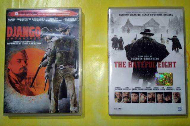 Recensioni film visti - Pagina 4 Tarantino