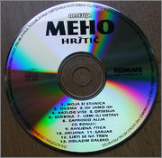 Mehmed Meho Hrstic - Diskografija 2005_z_cd