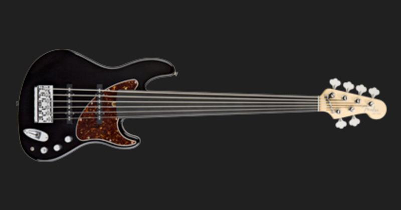 Novos Modelos Fender Jazz Bass 2015 - Mais do mesmo? Steve_bailey_fretless1