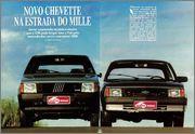 Fiat in Brasile - Pagina 3 Chevette_x_Mille