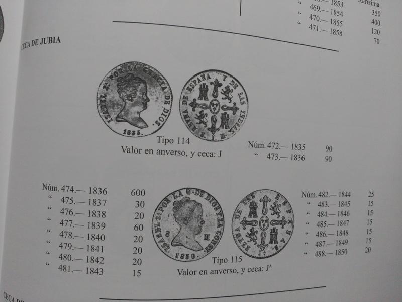 8 maravedis de Isabel II,ceca de jubia. IMG_20161224_115003