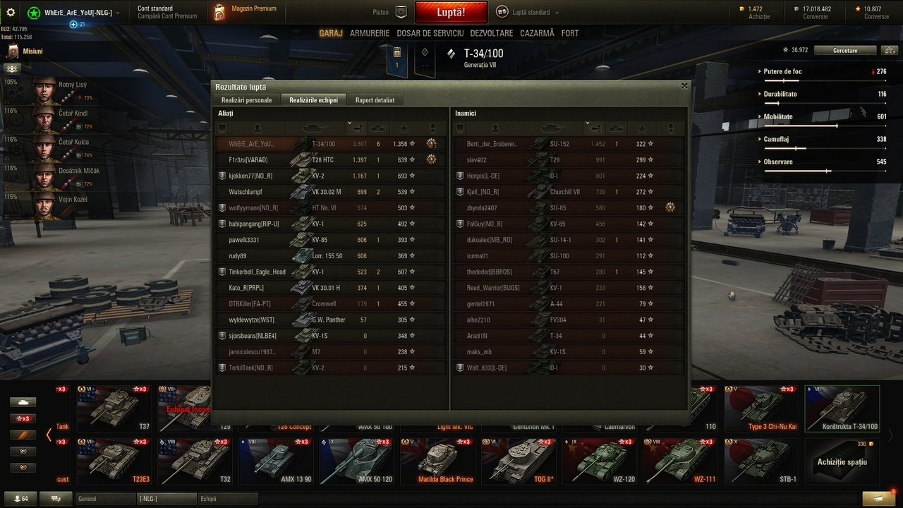 Poze World of Tanks - WhErE_ArE_YoU - Pagina 4 Shot_016