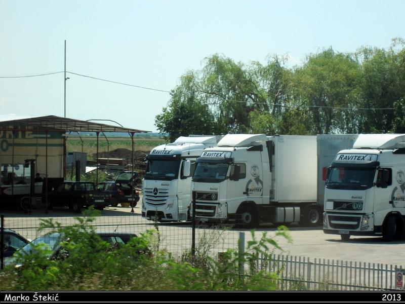 Prijevoznici iz Rumunije (RO) IMG_5635