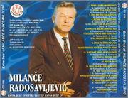 Milance Radosavljevic - Diskografija 2001_bb