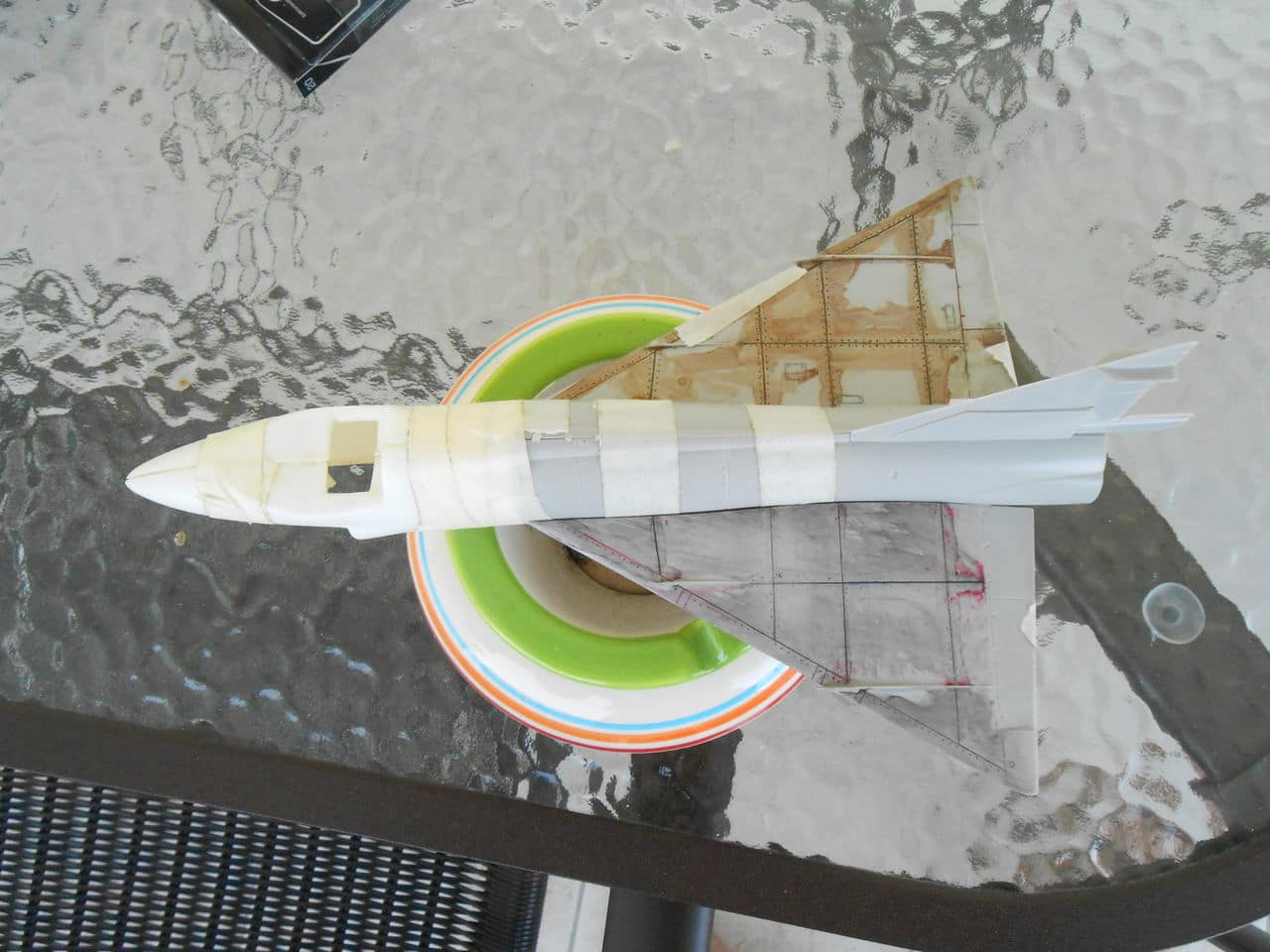 TF-102A delta dagger HAF DSCN1098