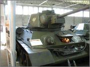 Советский средний танк Т-34,  Muzeum Broni Pancernej, Poznań, Polska 34_043