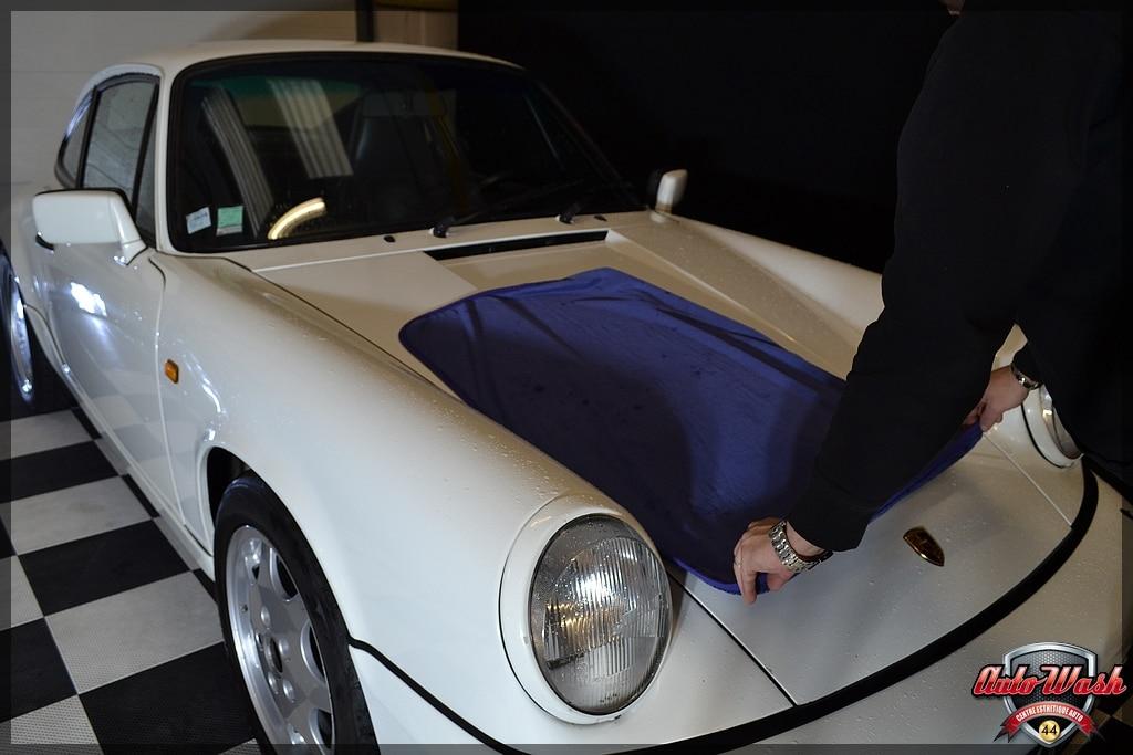 [AutoWash44] Mes rénovations extérieure / 991 Carrera S - Page 4 01_8