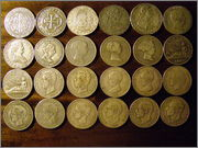 Coleccion de Duros con muy poca historia P1010357