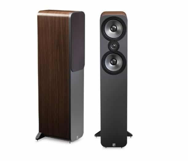 Buscando cajas para mi viejo ampli Musical Fidelity A1 Q_Acoustics_3050