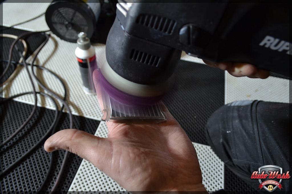 [AutoWash44] Mes rénovations extérieure / 991 Carrera S - Page 4 01_18