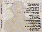 Haris Dzinovic  - Diskografija  1991_uz