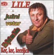 Halil Kujrakovic Lile - Diskografija  Lile_2006_Prednja_1
