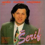 Serif Konjevic - Diskografija Serif_Konjevic_1991_lp_Prednja