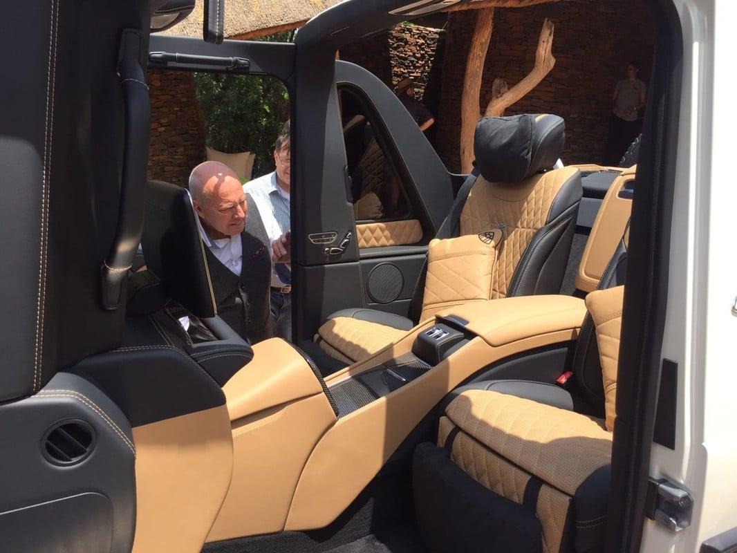 Novo Mercedes-Maybach G650 Landaulet revelado Mercedes_Maybach_G650_13