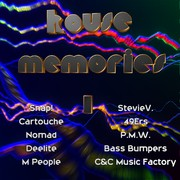 [House] House Memories 1 - CD - 2017 - FLAC (Exclusive) House_memories_1_front