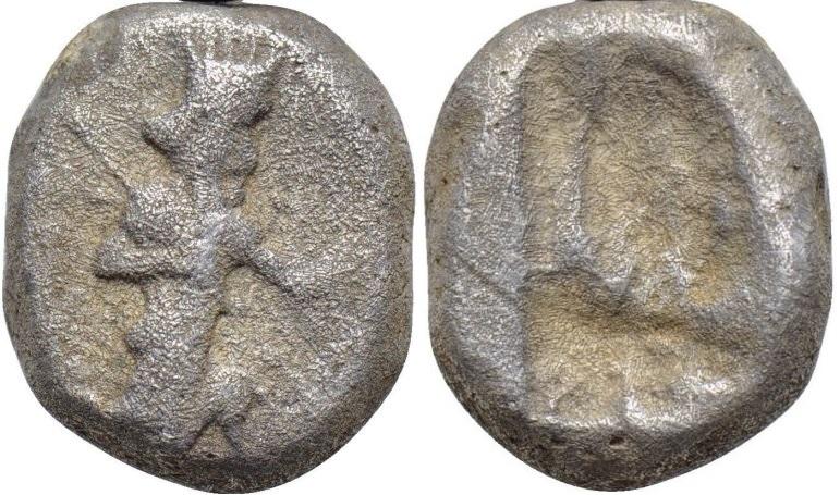 En la antigua Persia......... Siclo
