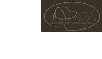 Weimaraner-Forum Vielseitiger Weimaraner