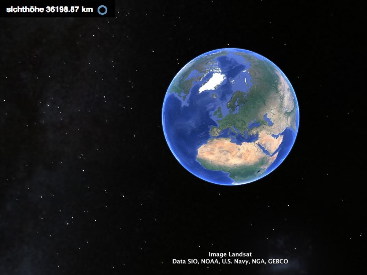 Asteroiden / Meteoriten / Kometen - Seite 2 Sechsunddreissigtausend