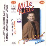 Mile Kitic - Diskografija Mile_Kitic_1992_Kas_Prednja