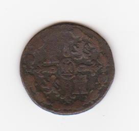8 Maravedis José Napoleón, 1812 8_maravedis_jose_napole_n_001