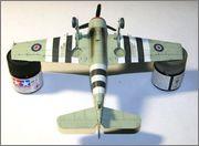Hellcat Mk.I JV 131, 800 Sqn FAA, HMS Emperor (Eduard) 1/72 IMG_8343