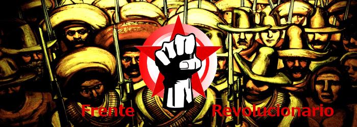 Frente Revolucionario