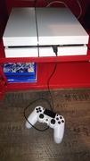 console PS4 blanche en boite,  édition Destiny DSC_0018