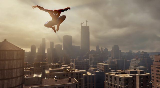 The Amazing Spider-Man 2 Proper-RELOADED 2458868_asm2_aerial_shot_2