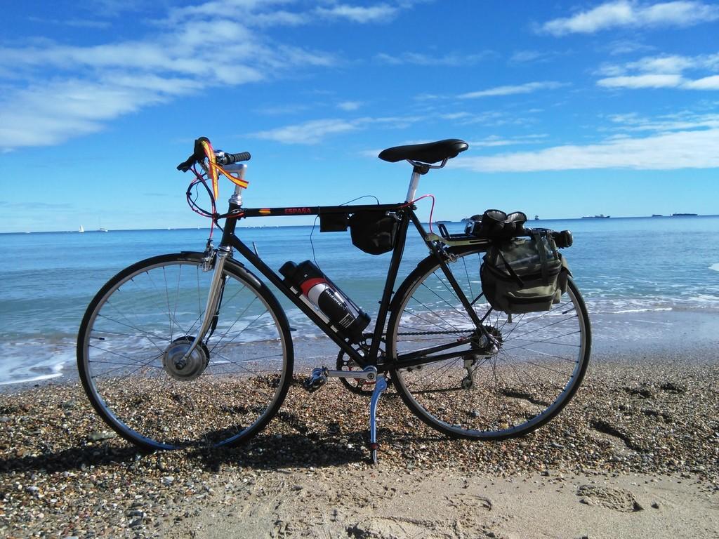 Presenta tu bici eléctrica - Página 20 Image
